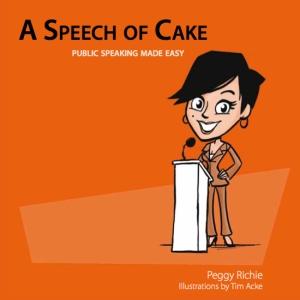 cover Speech of Cake