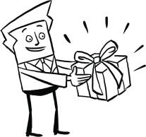 003 - Cadeautje